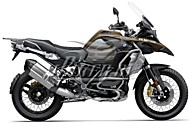 К-кт наклеек BMW R1250 GS Adventure 2019-20 Ver.Exslusive