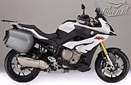 К-кт наклеек BMW S 1000XR 2015-2016 Ver.Light White